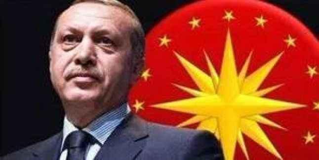 Erdoğan'ın harcamaları açıklandı