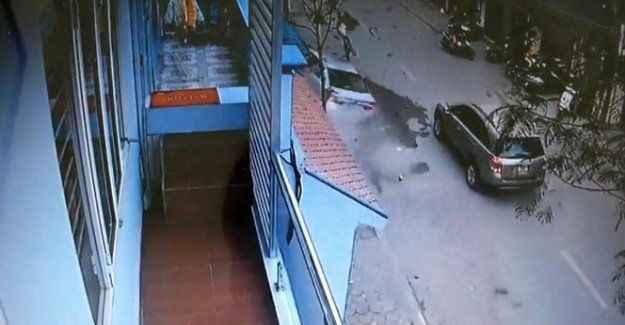 Yanlış yöne giren sürücü dehşet saçtı: 3 ölü