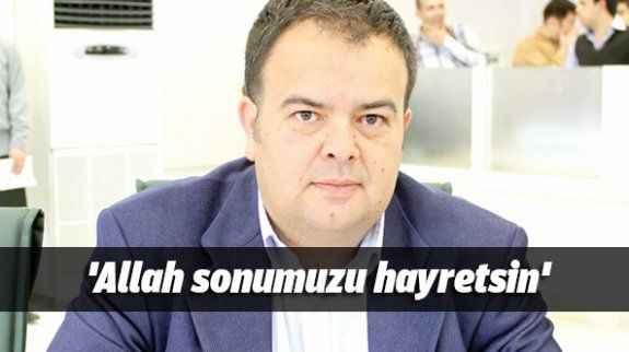 CHP'li Demirci'den derbi maç iptal kararına tepki
