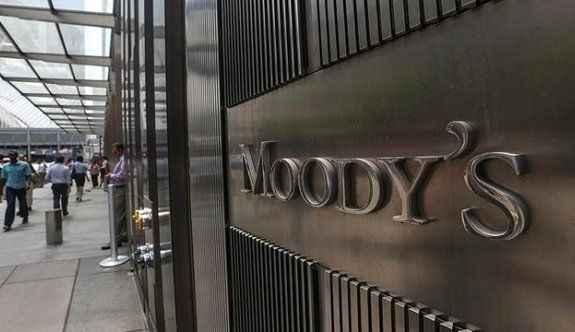 Moody's: Türkiye için büyüme tahminimiz...
