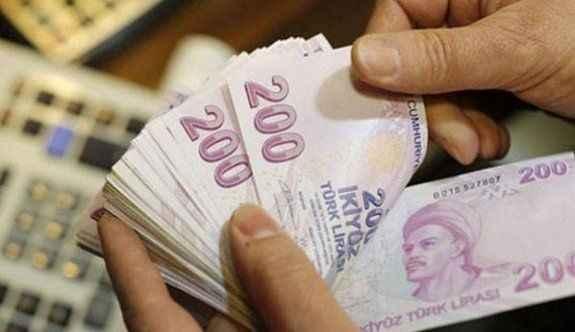 En düşük memur maaşı 2 bin 500 lirayı geçti