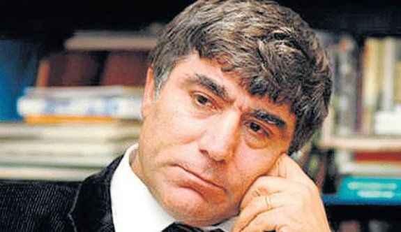 Hrant Dink soruşturmasında gözaltı sayısı 25'e yükseldi