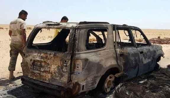 Bombalı saldırı! en az 23 ölü