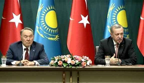 Kazakistan'daki FETÖ faaliyetleriyle ilgili karar alındı