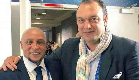 """Roberto Carlos: """"Fenerbahçe çağırırsa seve seve giderim"""""""