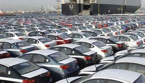 İhracata otomotiv sektörü damgasını vurdu!