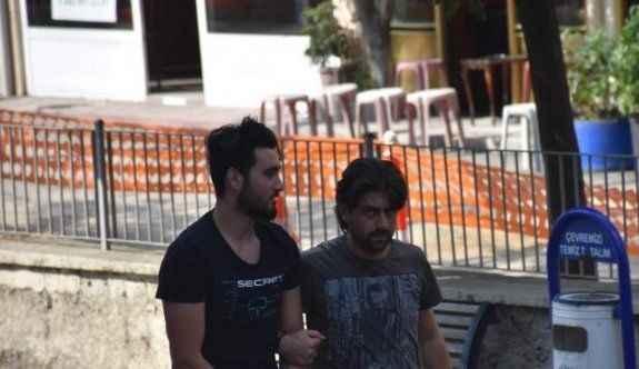 PKK şüphelisi 3 kişi tutuklandı