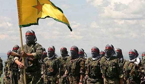 YPG için yapılmış