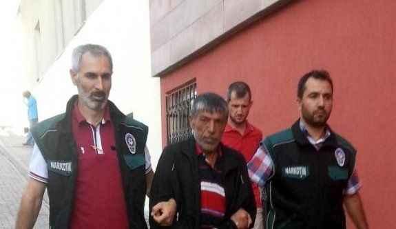 Uyuşturucu satıcısı 3 kişi gözaltına alındı