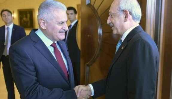 Başbakan uyardı: 'Birlik beraberliği bozma'