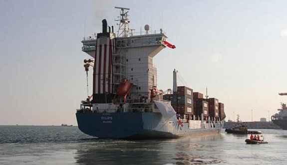 Gazze'ye ikinci gemi yola çıktı