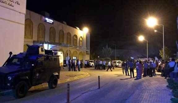PKK kontrol noktasına saldırdı: 7 yaralı