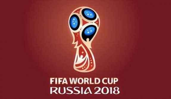 2018 Dünya Kupası heyecanı başlıyor!