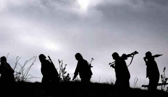 PKK'da panik havası hakim