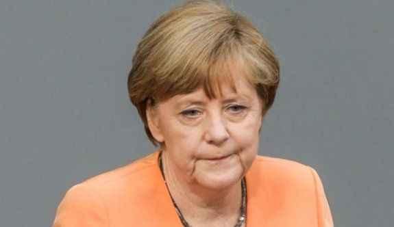 Merkel bir eyalette daha kaybetti