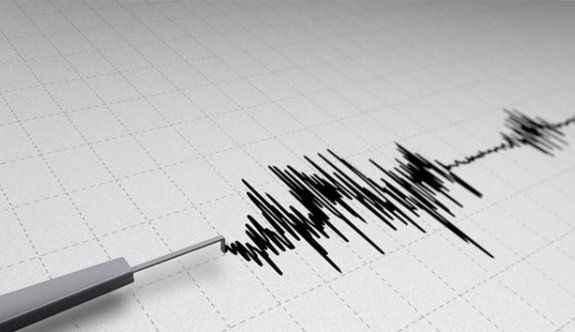 Deprem hem salladı hem korkuttu