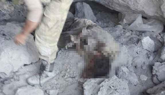 157 terörist öldürüldü