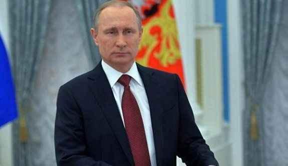 Putin'den Fırat Kalkanı açıklaması