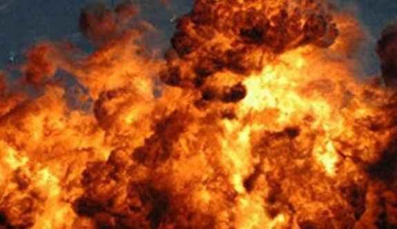 Çifte bombalı saldırı: 24 ölü 40 yaralı