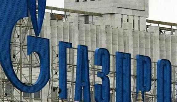 Gazprom Başkanı Türkiye'yi işaret etti