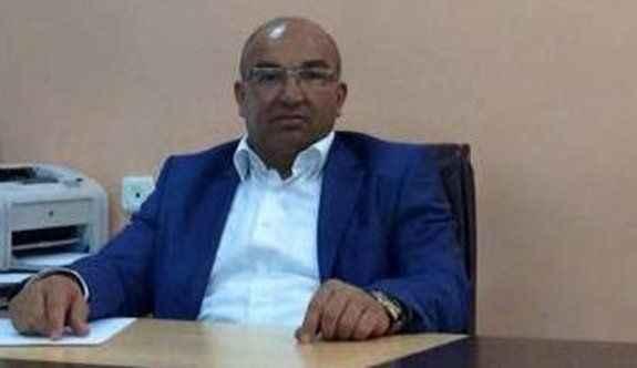 AK Partili ilçe başkanı FETÖ'den gözaltında