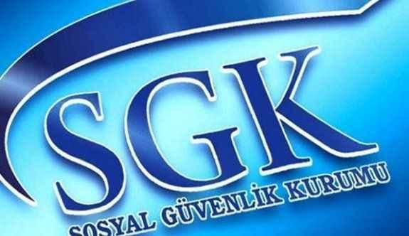 SGK'a borçları yapılandırılıyor
