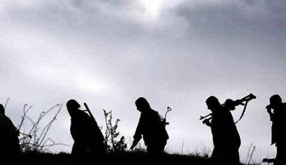 Askeri üsse sızmaya çalıştılar: 5 PKK'lı öldürüldü
