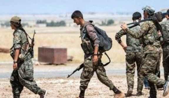Suriye peşmergesi ÖSO'ya katılıyor