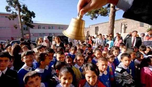 Okullar ne zaman açılıyor? MEB açıklama yaptı