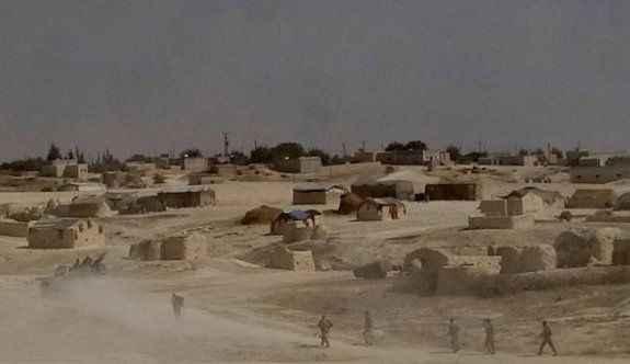 IŞİD'den 6 köy daha kurtarıldı, toplam rakam 80'e yaklaştı