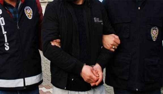 Bir emniyet amiri tutuklandı