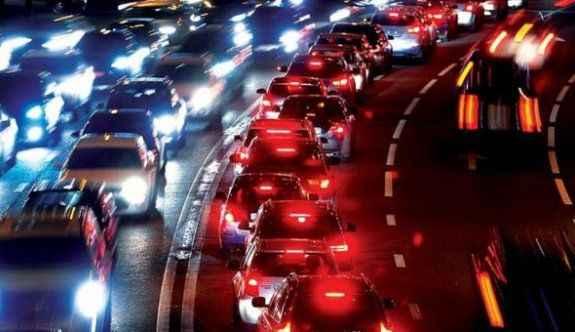 Sürücülerin kabusu oldu! 470 bin araca ceza