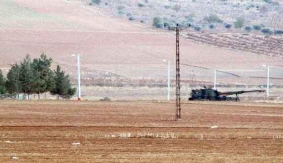Sınırdaki bölge Özel Güvenlik Bölgesi ilan edildi