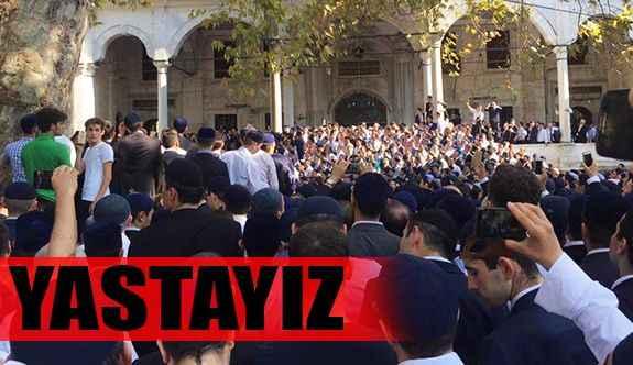 Kanaat önderi Arif Ahmet Denizolgun vefat etti