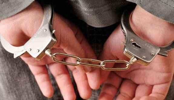 AK Parti ilçe başkanı gözaltına alındı