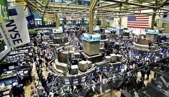 Piyasalar hafif alımlarla açıldı