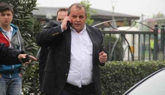 AK Partili ilçe başkanına FETÖ gözaltısı