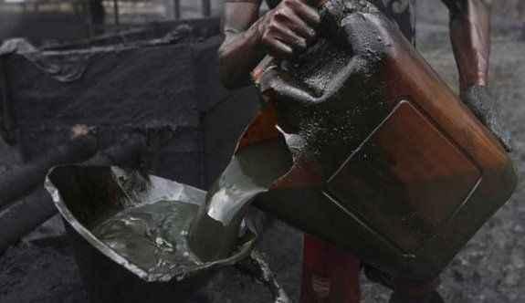Brent petrol 50 doların üzerini gördü