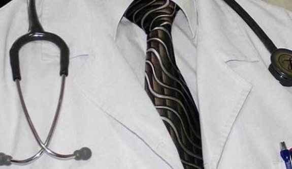 FETÖ üyesi 17 doktor tutuklandı
