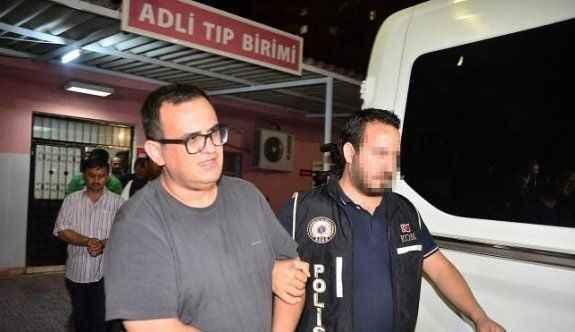MİT TIR'ları sanıkları eski savcıların avukatı adliyeye sevk edildi