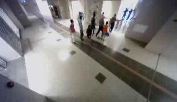 Metroda 'beleşçi yolcu' dehşeti!