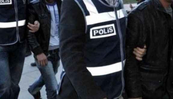 AK Parti İlçe Başkanı serbest bırakıldı