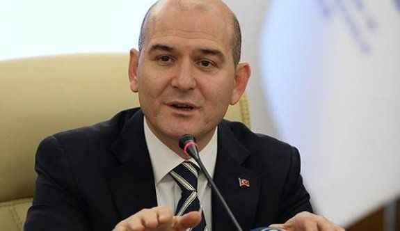 İçişleri Bakanı: 20 bin polis alacağız