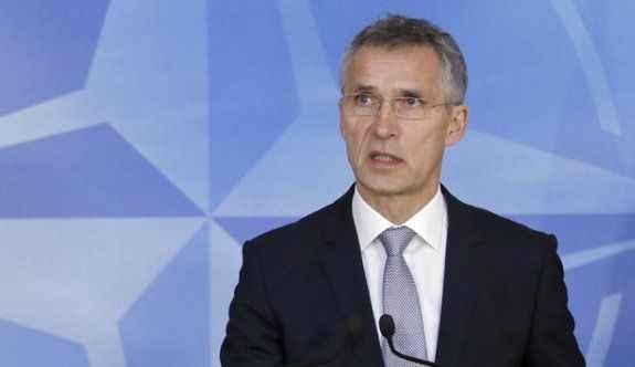 'Darbe girişimi NATO'nun kalbine yapıldı'