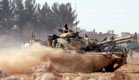 Suriye'de çok kritik gelişmeler