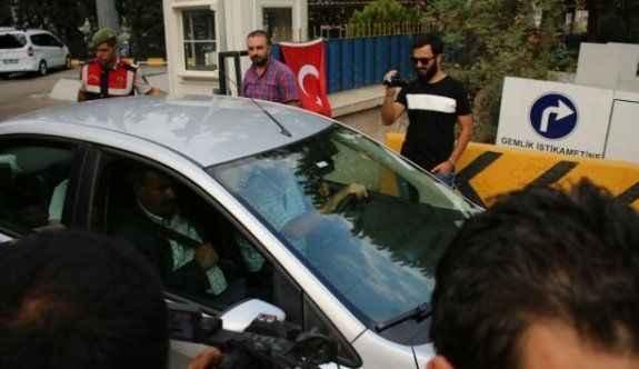 Mehmet Öcalan, İmralı Adası'ndan döndü