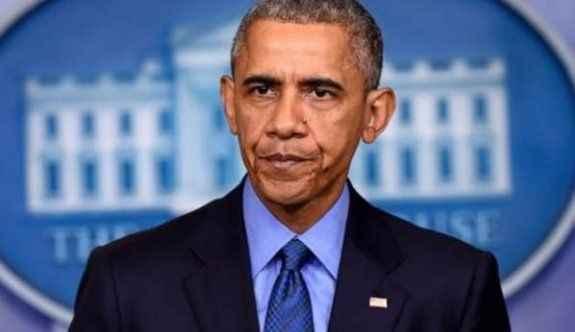 Obama Müslümanların bayramını kutladı