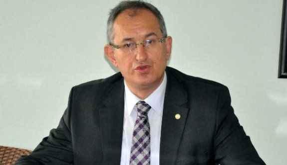 CHP'li Sertel'in acı günü