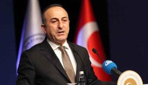 Bakanı Çavuşoğlu'nun telefon trafiği
