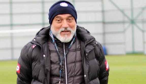 Karaman'dan Galatasaray uyarısı